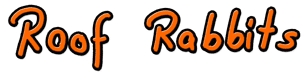 Roof Rabbits Banner